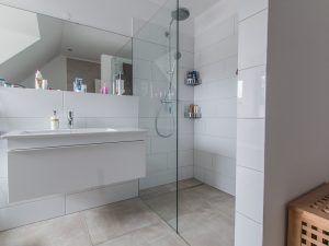 Referenz Badezimmer fertiggestellt